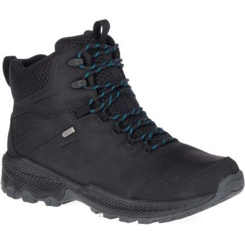 Merrell Mens Forestbound Mid - Waterproof and Breathable